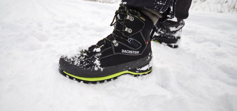 4f1725f352 7 botas para trekking testadas pela Go Outside - Go Outside