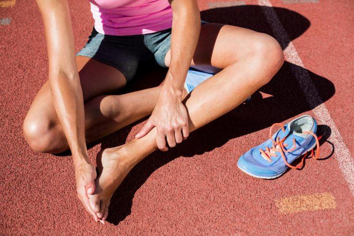 10 lesões comuns em corredores