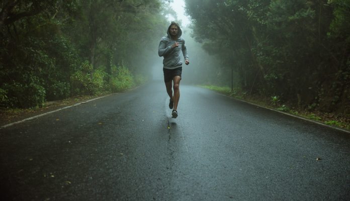 Como correr melhor