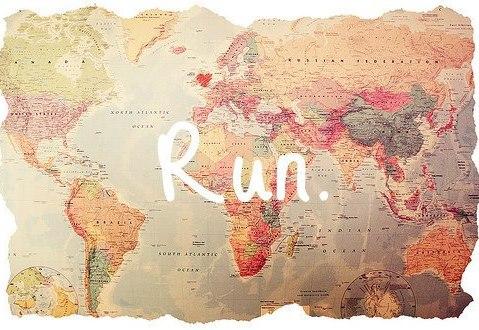 Viajar para correr ou correr para viajar  - Runner s World Brasil 849dd186a912e