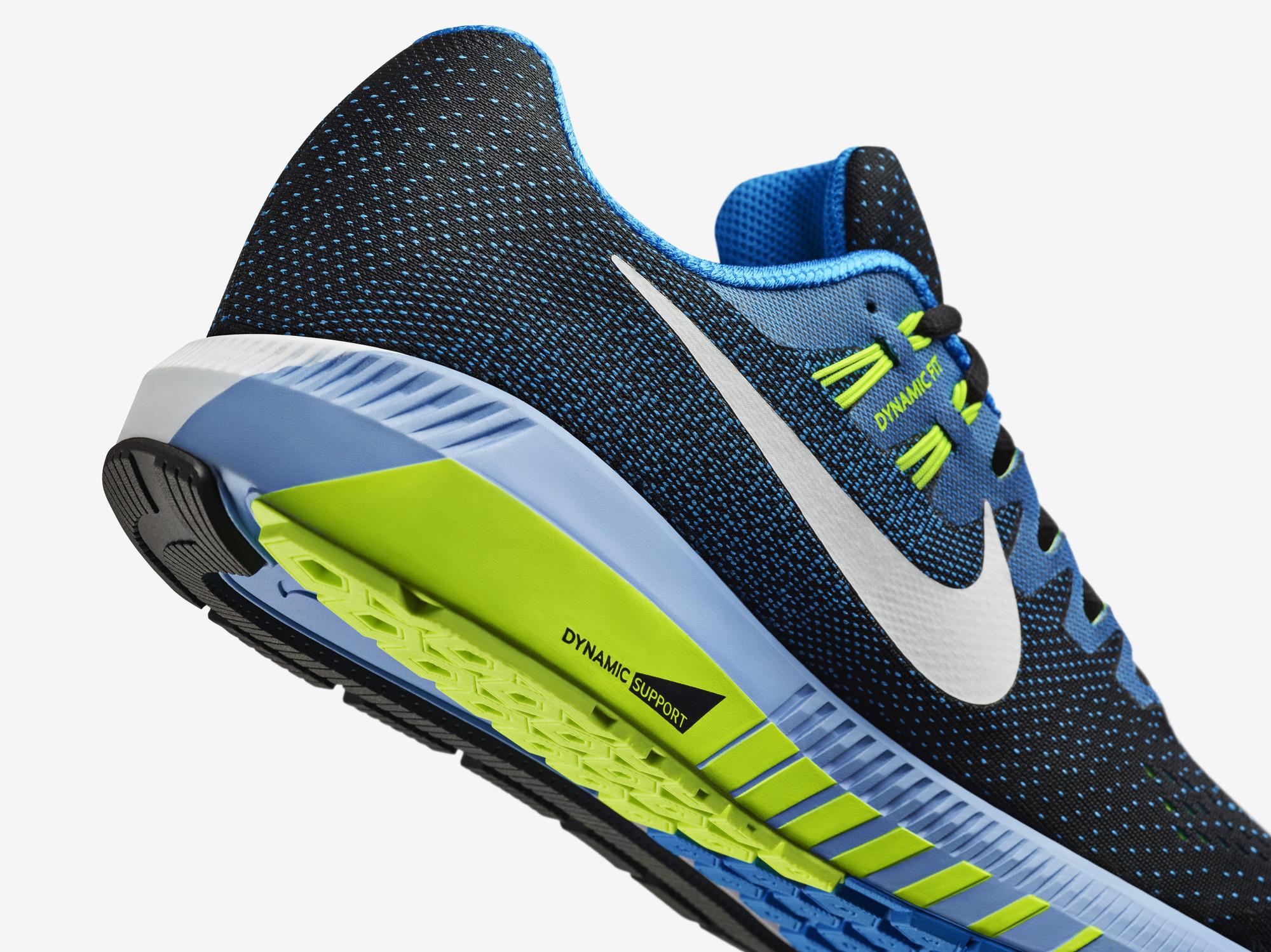 be4ca5d0b1d Nike lança Air Zoom Structure 20 - Runner s World Brasil