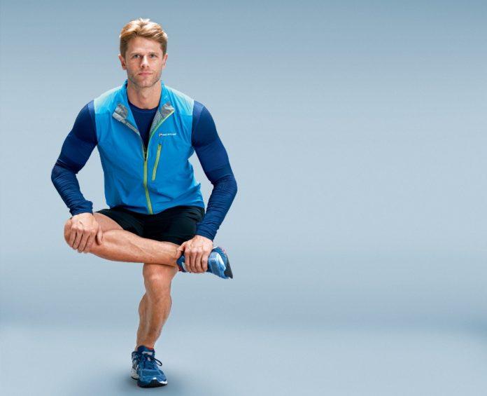 Exercícios para o bumbum, quadris e braços
