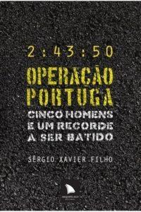 livros operação portuga