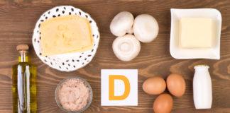 4 benefícios da vitamina D
