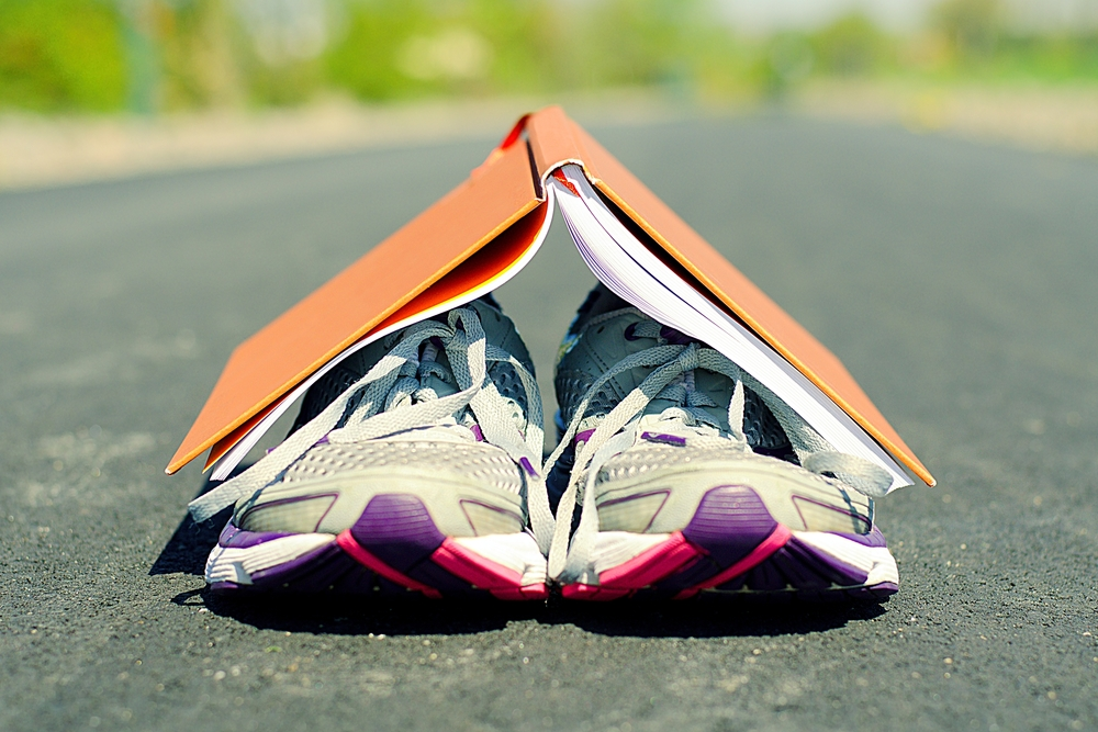 10 livros sobre corrida para se inspirar - Runner's World Brasil