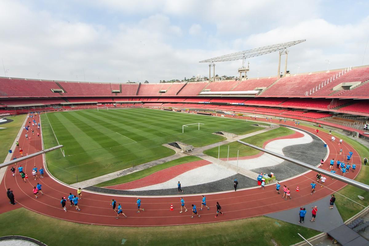 c2ce6dfb237 Tricolor Run - Runner s World Brasil
