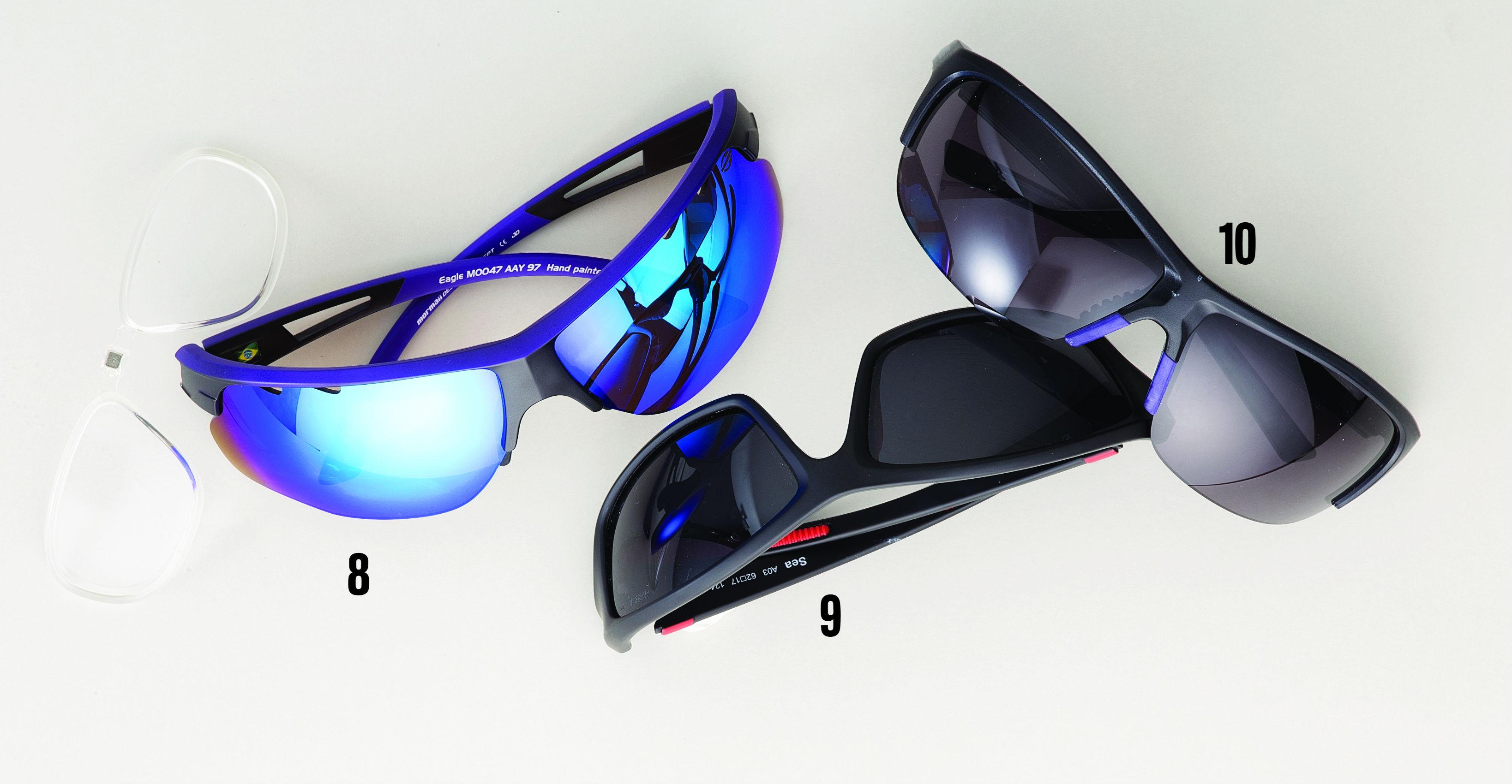 10 óculos de sol para corredores - Runner s World Brasil c988e58cee
