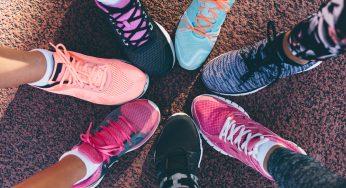 ab32469d519bd Como escolher o tênis certo  veja dicas para achar o calçado perfeito