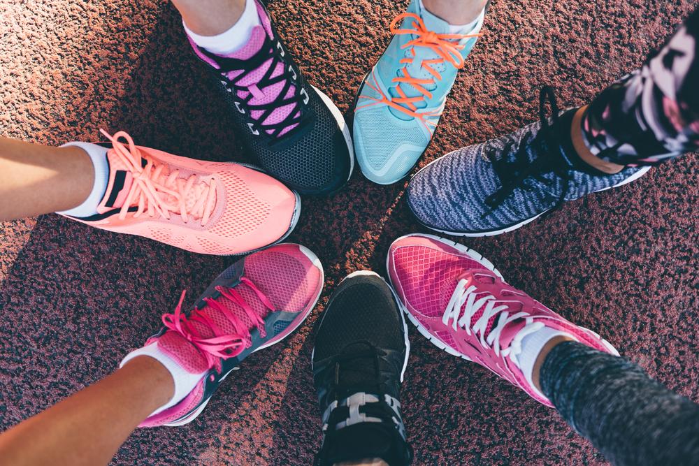 3e79ccc3566 Como escolher o tênis certo  6 dicas para o calçado perfeito ...