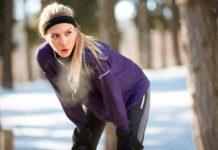 A respiração correta é aliada do seu desempenho na corrida. (Shutterstock)