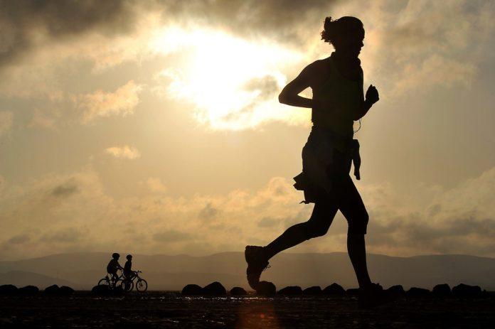 correr te mantém jovem