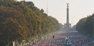 maratona de berlim 2018