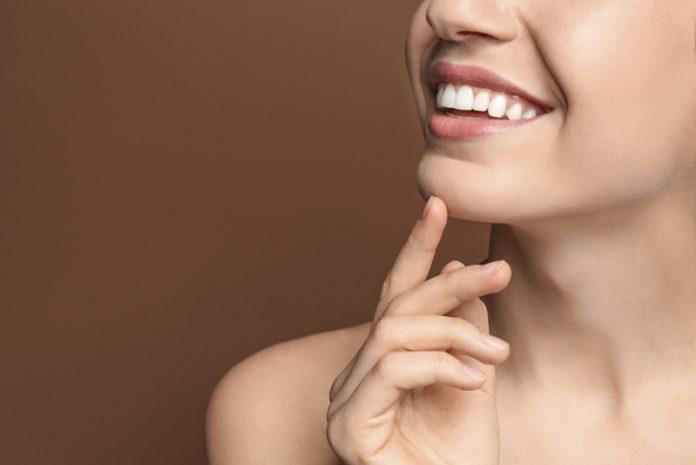postura e o alinhamento dos dentes
