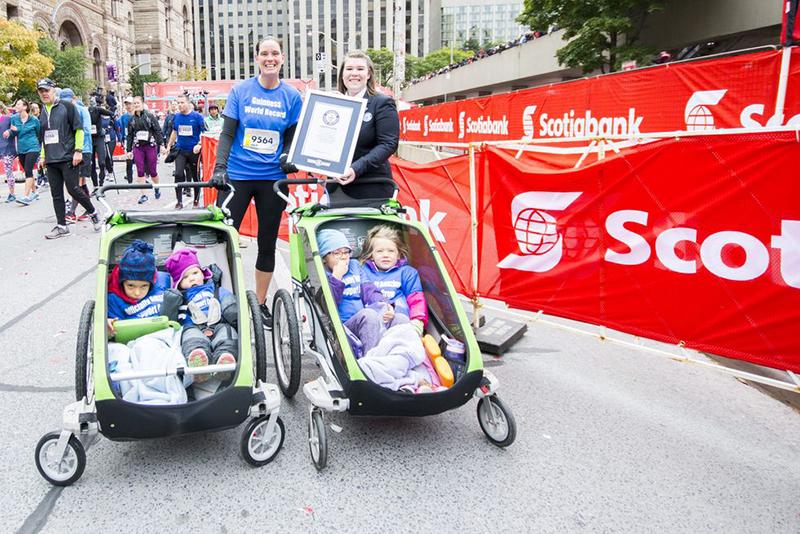 recordes mundiais da Maratona de Toronto 2018 10