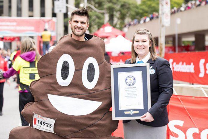 recordes mundiais da Maratona de Toronto 2018 6