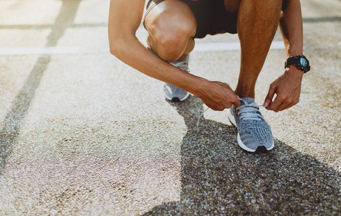 dicas para começar a correr