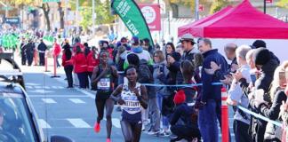 Maratona de Nova York de 2018 bate recorde