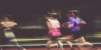 Quão rápido uma pessoa pode correr