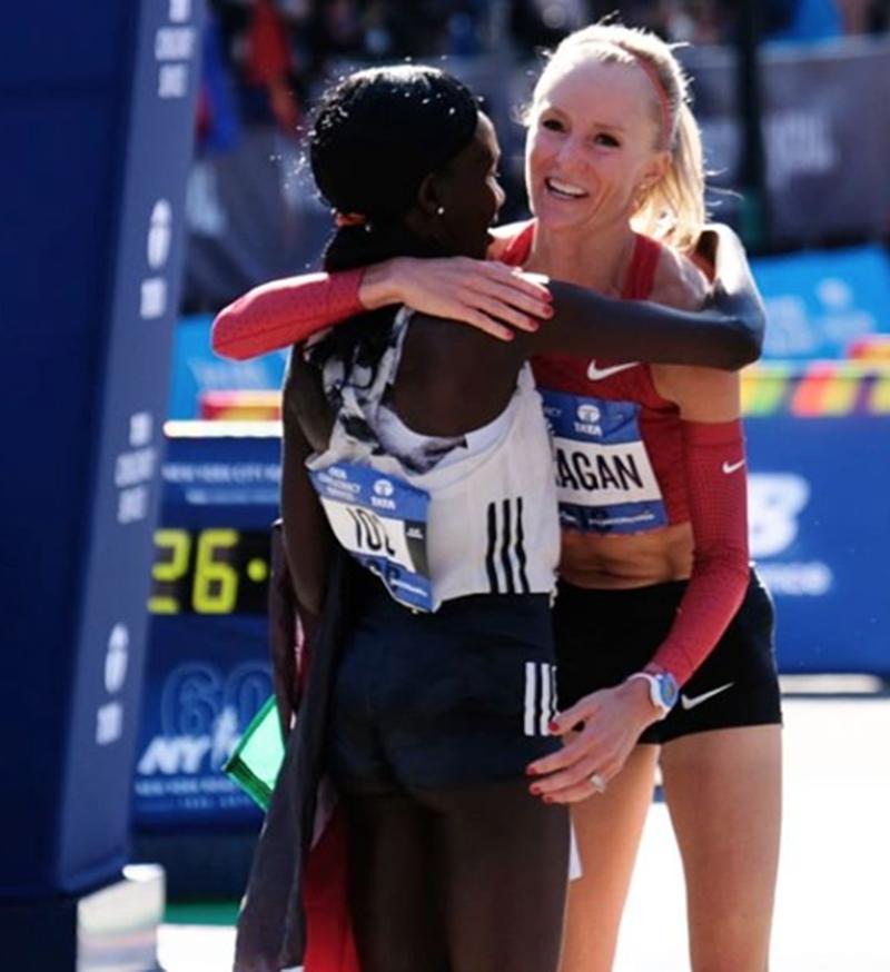 vence a maratona de nova york 2018 2