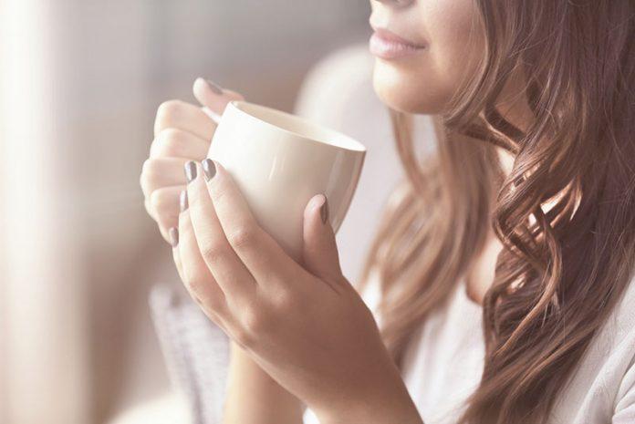 cafeína aumenta tolerância à dor