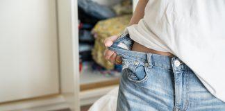 como continuar perdendo peso com a corrida