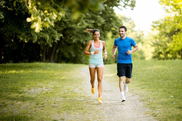 Corrida e HIIT têm efeitos antienvelhecimento