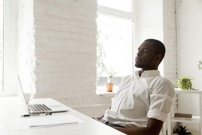 meditação para aliviar a ansiedade