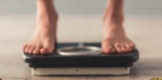 ganhar peso