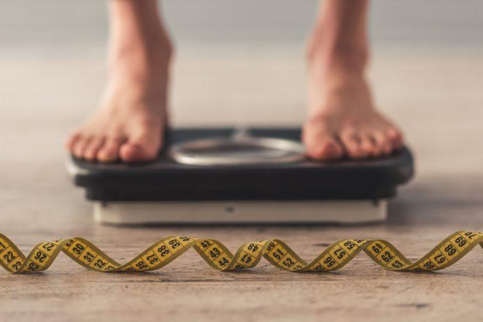 Músculos pesam mais do que gordura 1