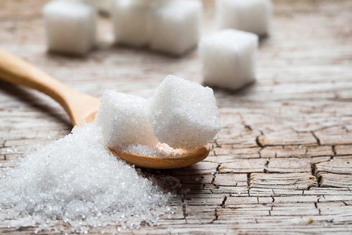 quanto de açúcar você deve comer por dia