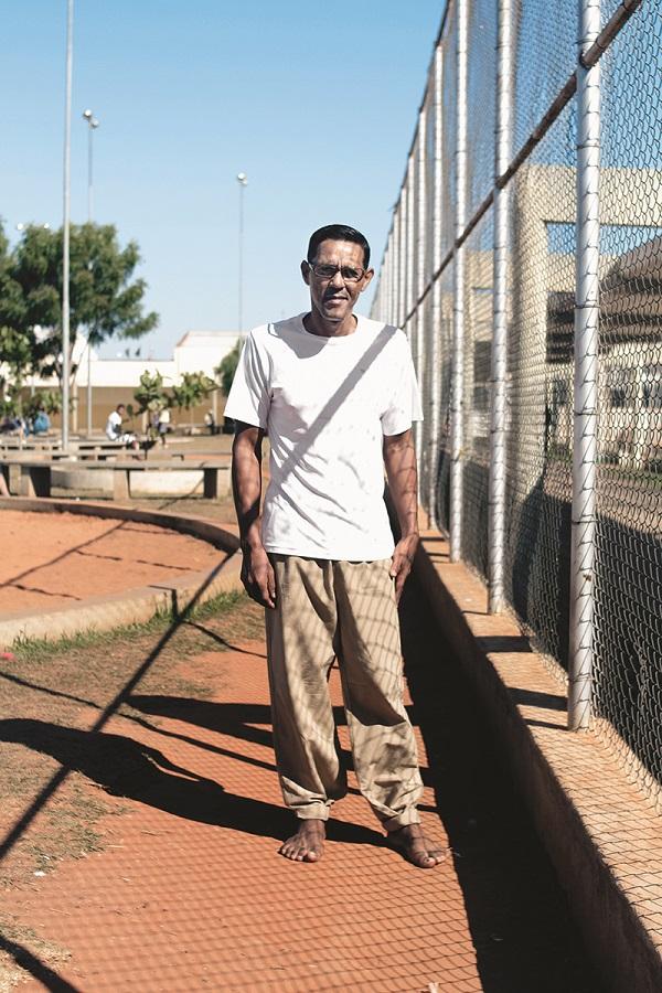uma vida na corrida meia na prisão 3