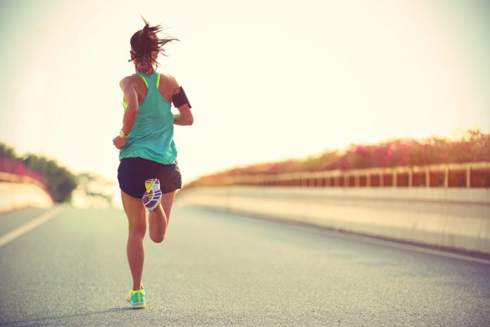Como correr mais e mais rápido