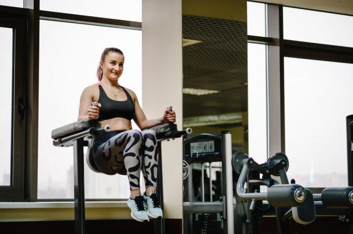 melhores exercícios abdominais 2