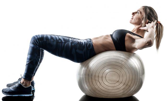 melhores exercícios abdominais 3