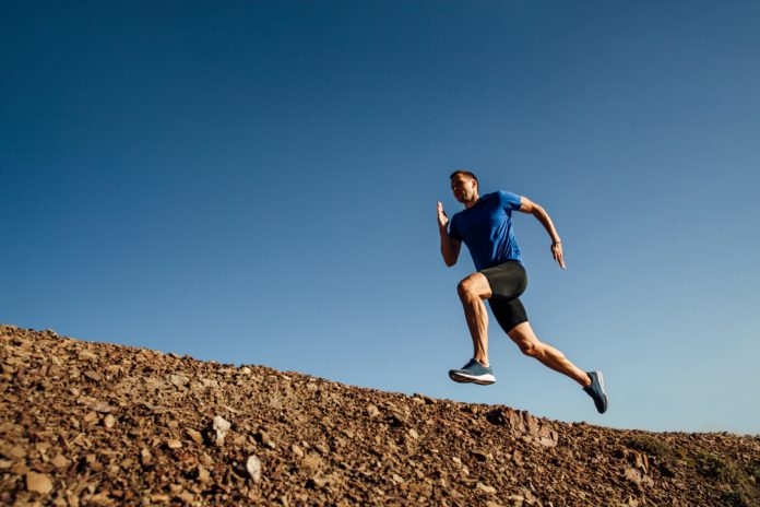 posso correr todos os dias