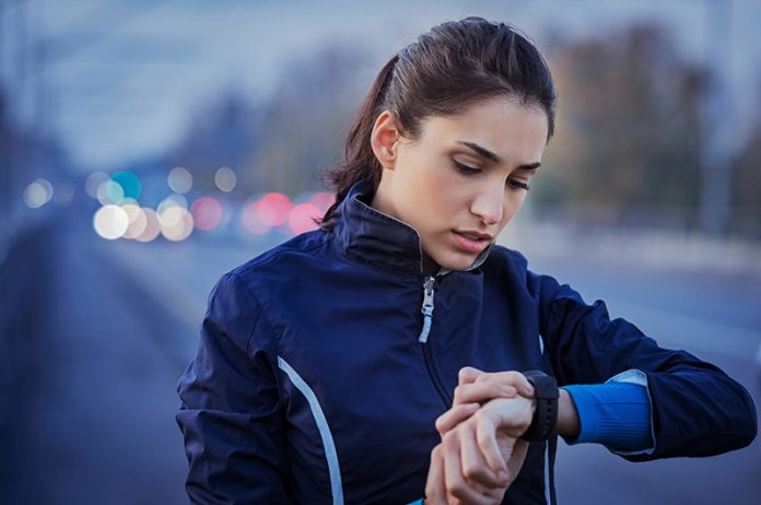 estresse e corrida