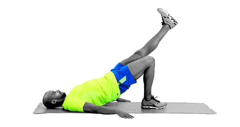 Exercício de força para meia maratona 4