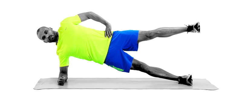 Exercício de força para meia maratona 5