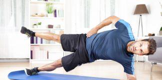 exercícios de força para meia maratona