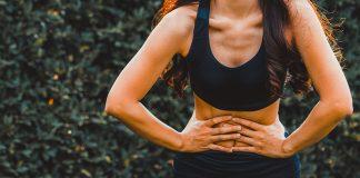 menstruação e exercícios