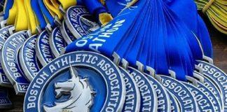 fraude na maratona de boston ---