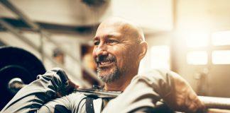Levantar peso diminui o risco de câncer