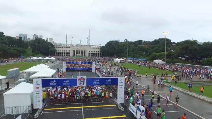 Maratona Internacional de São Paulo __
