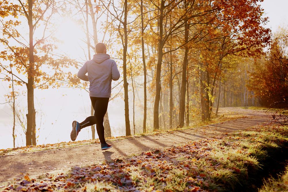 correr pode combater depressão e ansiedade 2