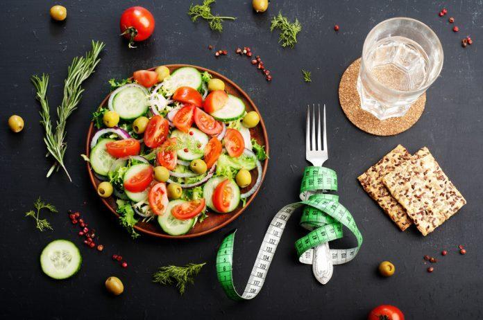 dicas para perder peso - imagem ilustrativa