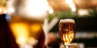 por que bebe muita cerveja