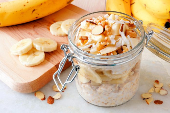snacks saudáveis para comer no trabalho