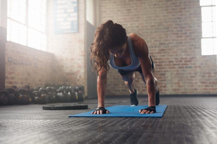 treino de abdômen para corredores