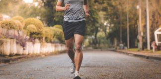 Corrida leve aumenta chances de fratura por estresse