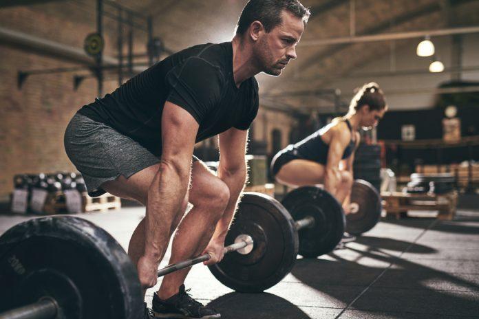 Efeito sanfona prejudica a massa muscular, aponta estudo